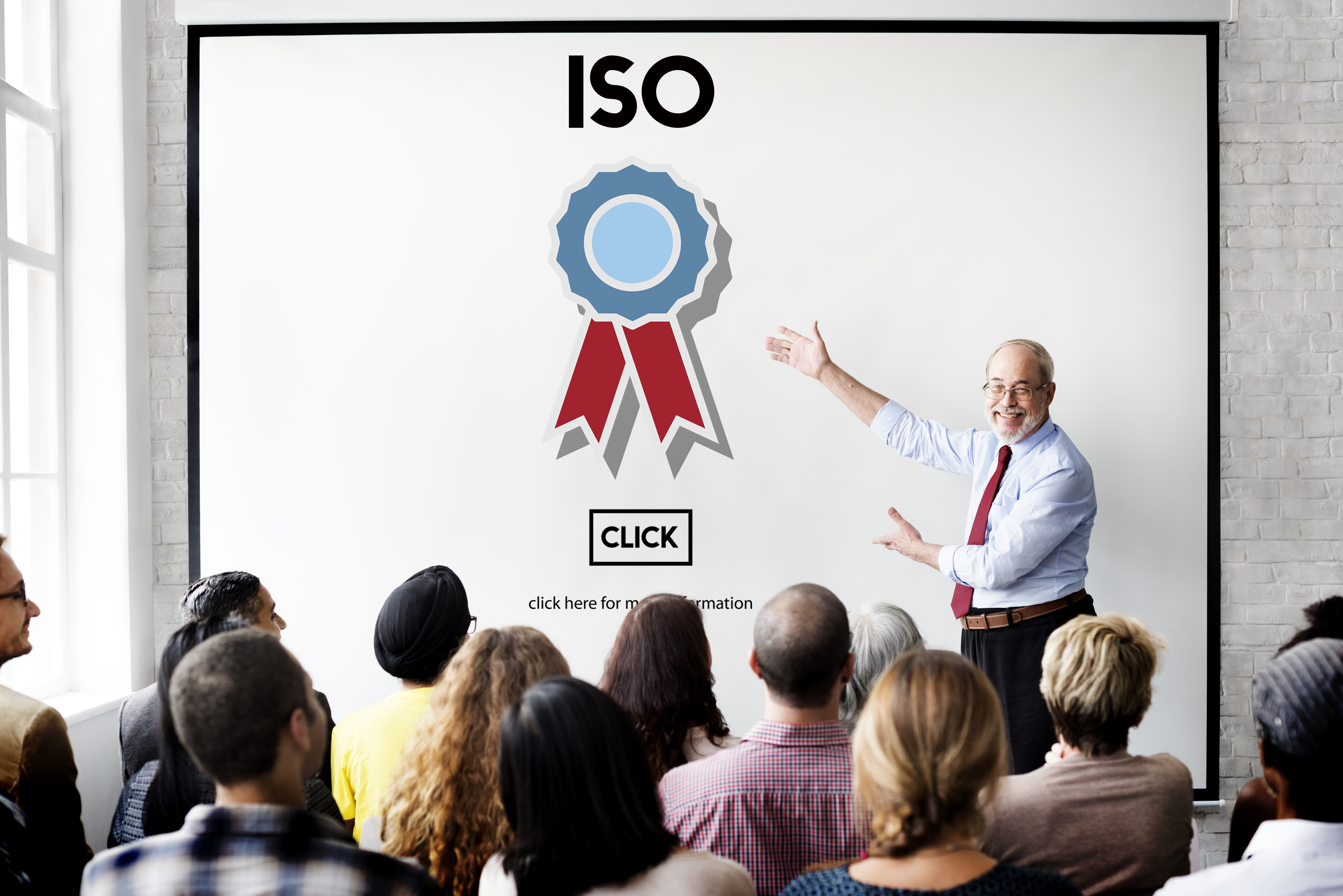 Process for Getting ISO 15189 Certification