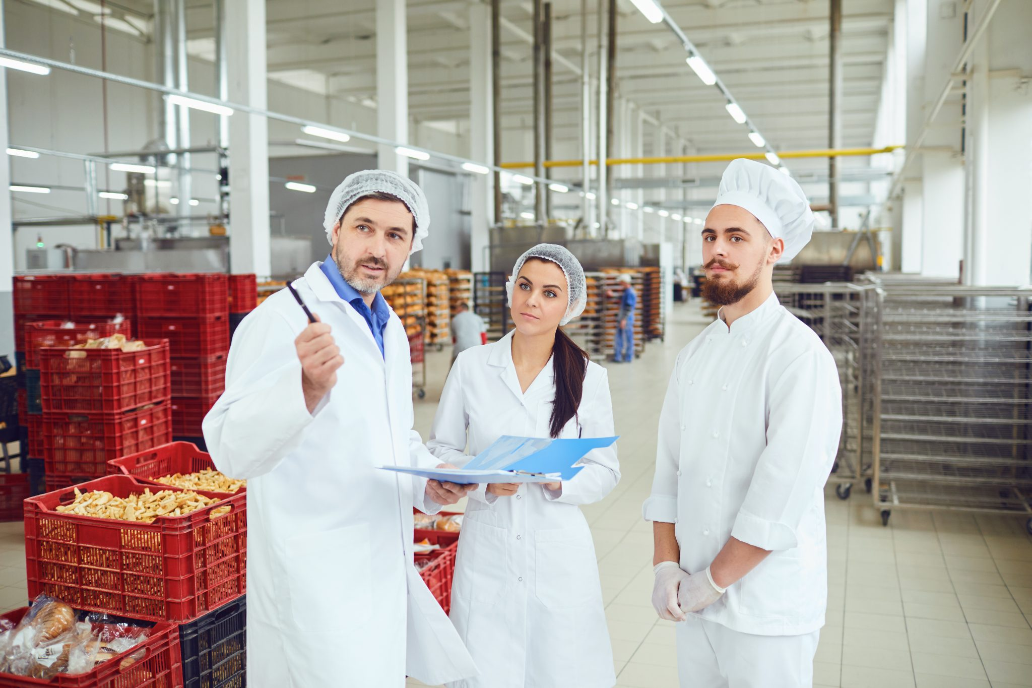 Food Safety System Certifications