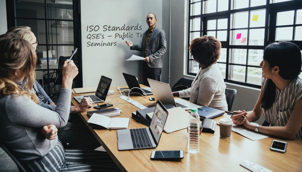 We provide ISO Standards, Food Safety Standards, & Sector Specific Standards training on & off-site & also offer custom training options Call 1-888-404-4476