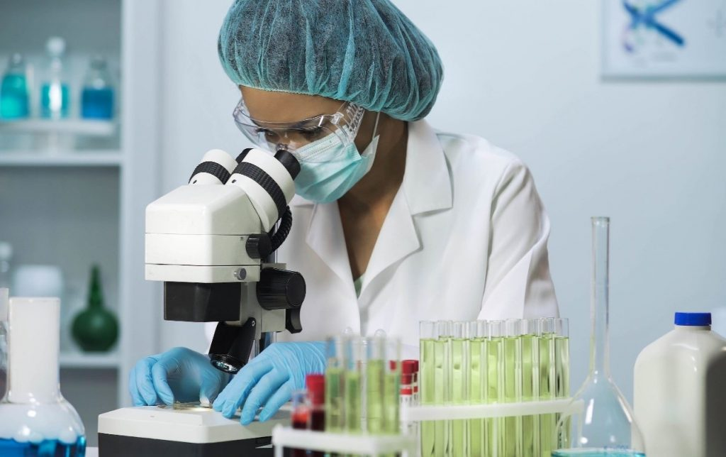 Medical Laboratories Requirements for Quality & Competence